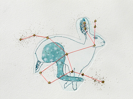 jeanne-picq-gravure-taille-douce-constellation-lapin